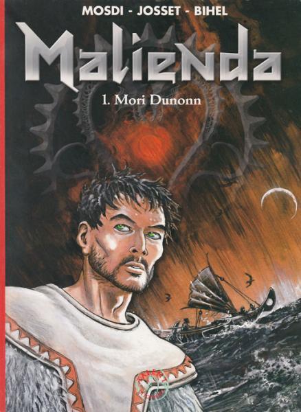 Malienda 1 Mori Dunonn