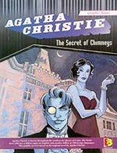 Agatha Christie (Emmanuel Proust) 1 The Secret of Chimneys