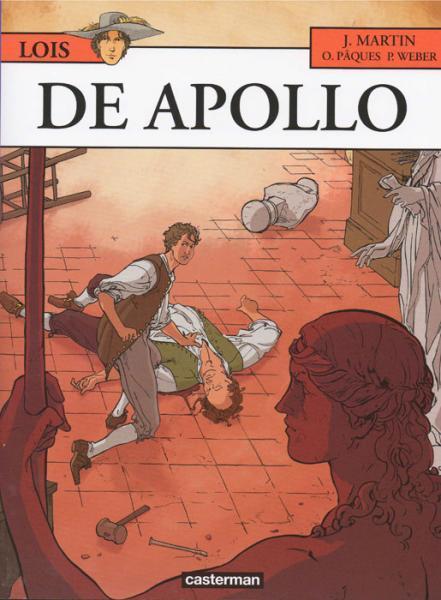 Lois 5 De Apollo