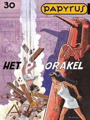 Papyrus 30 Het orakel