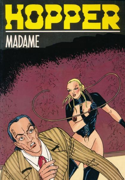 Madame (Hopper) 1 Madame
