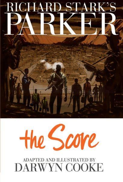 Parker 3 The Score