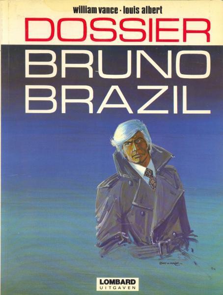 Bruno Brazil 10 Dossier Bruno Brazil