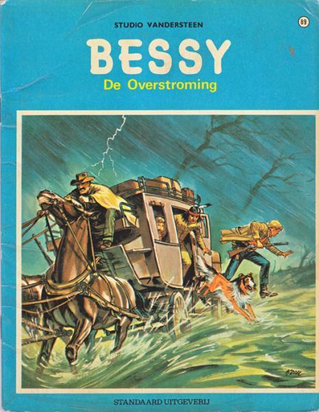 Bessy 89 De overstroming