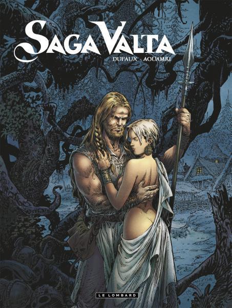 Saga Valta 1 Hildegirrd