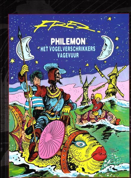Philemon (HUM!)