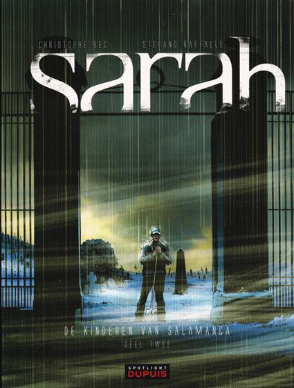 Sarah 2 De kinderen van Salamanca, Deel 2