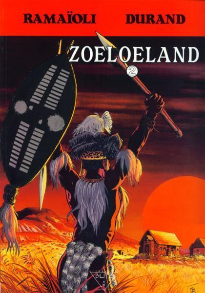 Zoeloeland 2 Zwart als hel