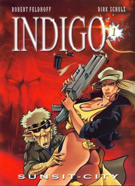 Indigo 1 Sunsit-City
