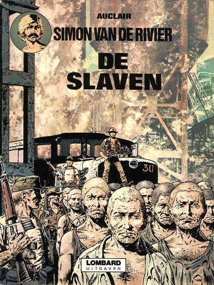 Simon van de rivier 2 De slaven