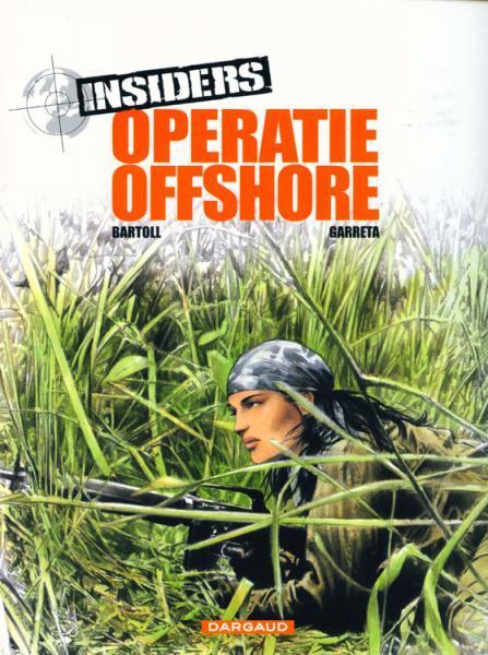 Insiders 2 Operatie Offshore