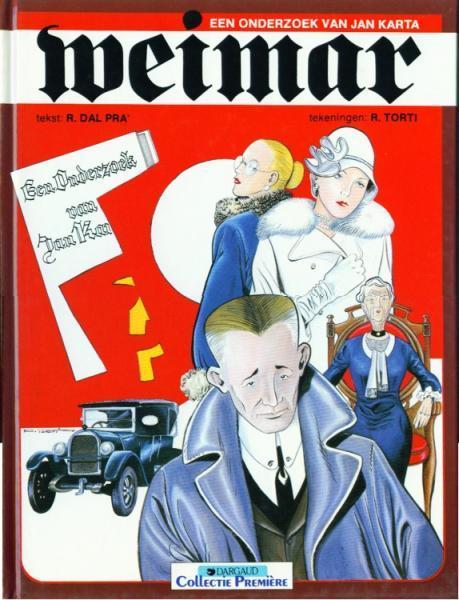 Jan Karta 1 Weimar