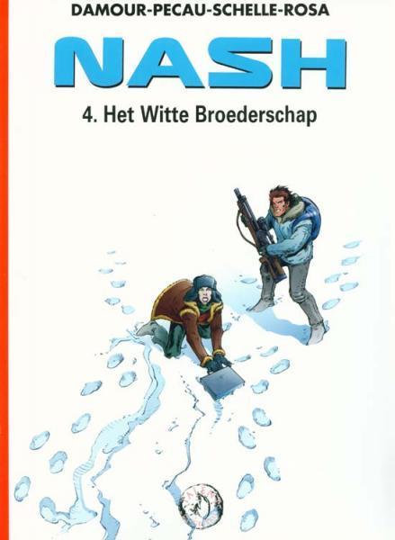 Nash 4 Het witte broederschap