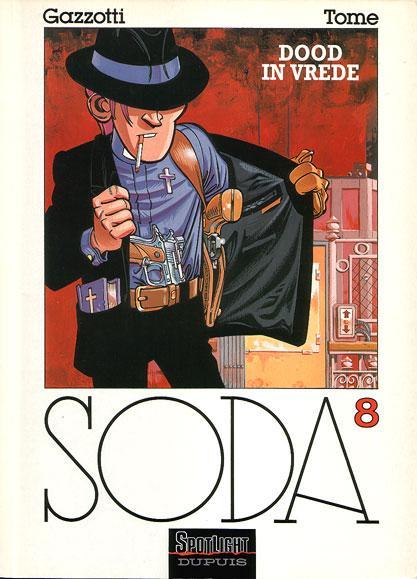 Soda 8 Dood in vrede