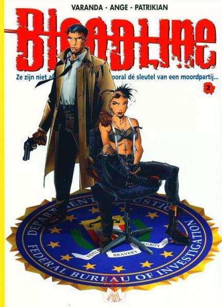 Bloodline 2 De klopjacht
