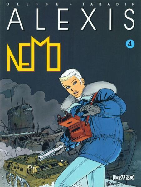 Alexis 4 Nemo