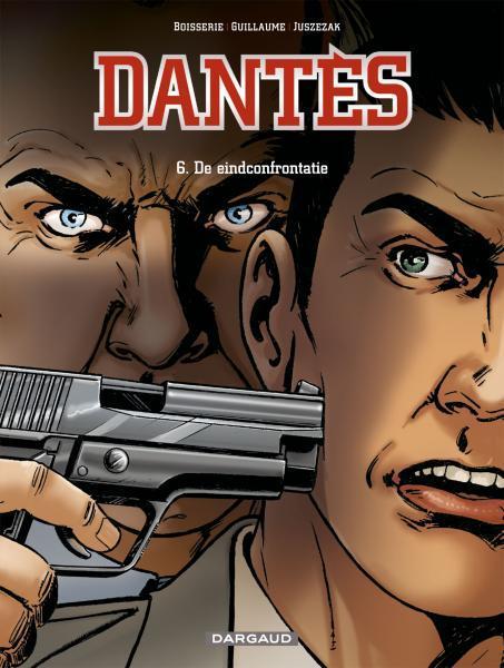 Dantès 6 De eindconfrontatie