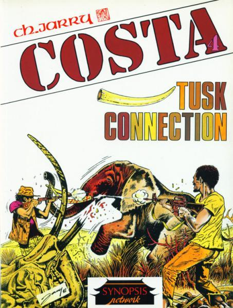 Costa 4 Tusk connection