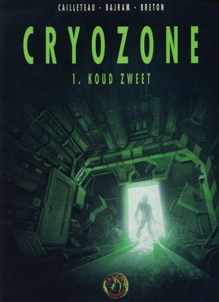 Cryozone 1 Koud zweet