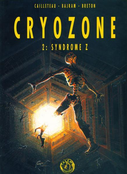 Cryozone 2 Syndrome Z