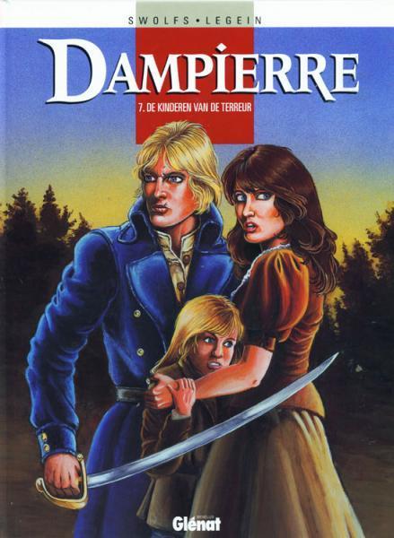 Dampierre 7 De kinderen van de terreur