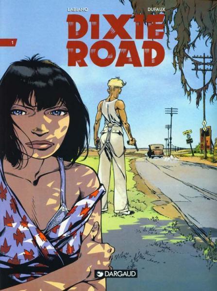Dixie Road 1 Deel 1