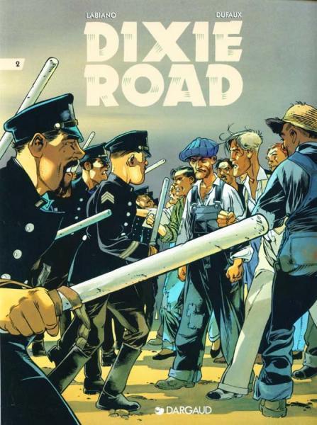 Dixie Road 2 Deel 2