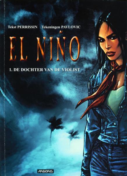 El Niño 1 De dochter van de violist