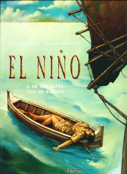 El Niño 3 De archipel van de Badjos