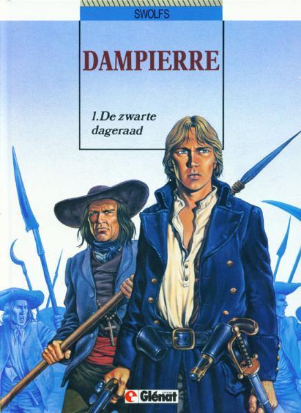 Dampierre 1 De zwarte dageraad