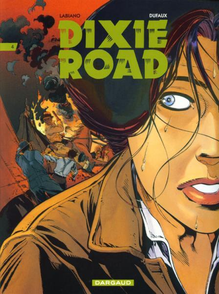 Dixie Road 4 Deel 4