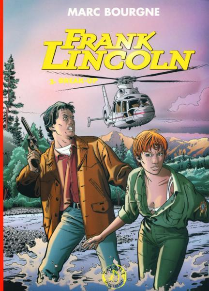 Frank Lincoln 3 Break-Up