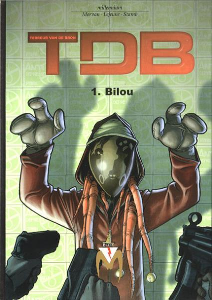 TDB 1 Bilou