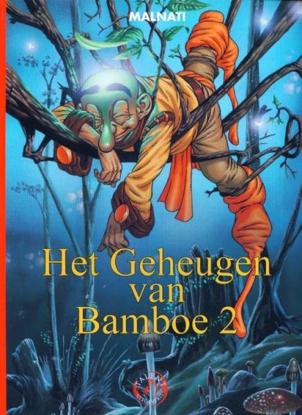 Het geheugen van bamboe 2 Deel 2