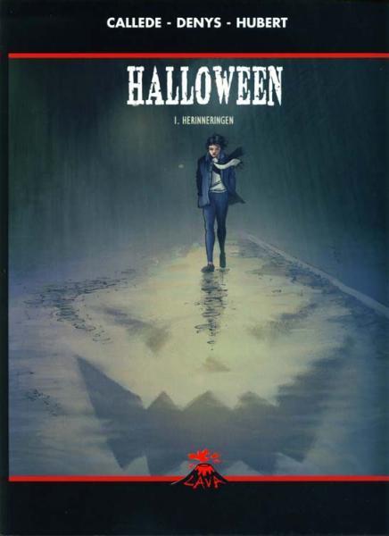 Halloween 1 Herinneringen