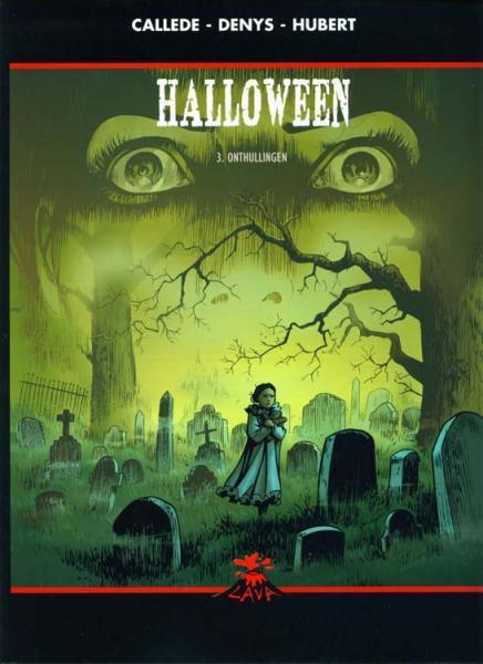 Halloween 3 Onthullingen