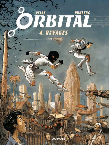 Orbital 4 Ravages