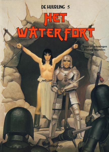 De huurling (Arboris) 5 Het waterfort