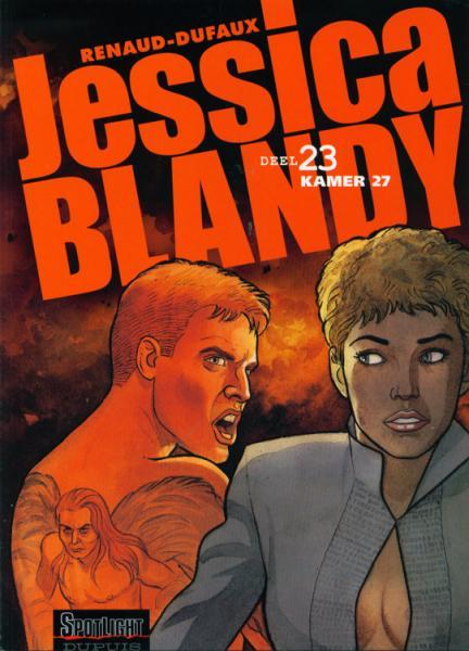 Jessica Blandy 23 Kamer 27