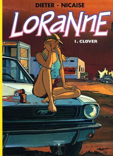 Loranne 1 Clover