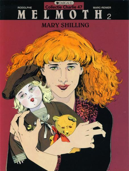 Melmoth 2 Mary Shilling