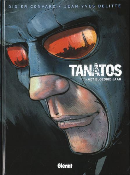 Tanâtos 1 Het bloedige jaar