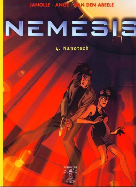 Nemesis (Janolle) 4 Nanotech