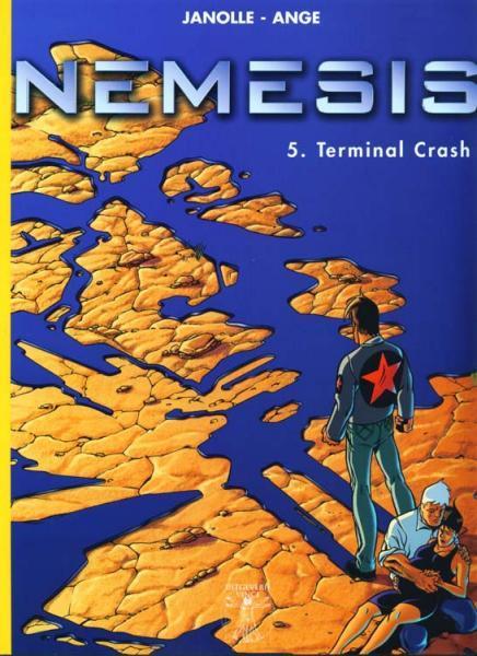 Nemesis (Janolle) 5 Terminal Crash