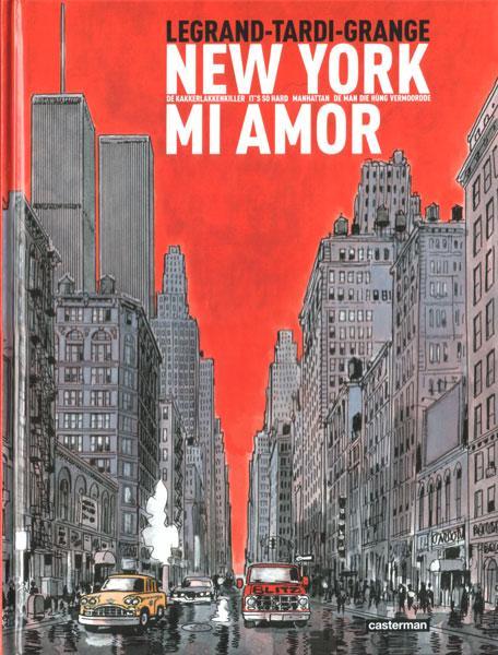 New York mi amor 1 New York Mi Amor