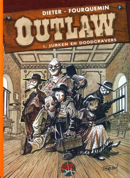 Outlaw 1 Jurken en doodgravers