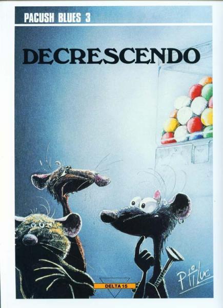 Pacush Blues 3 Decrescendo