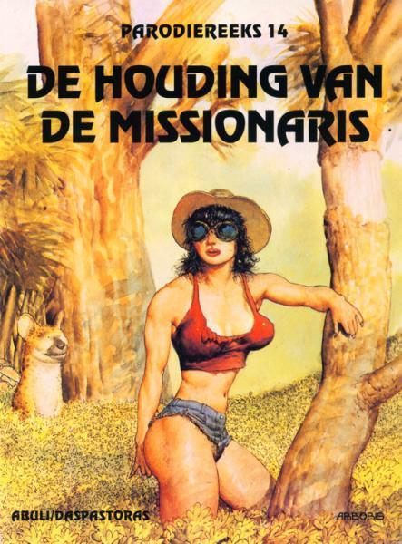 De houding van de missionaris 1 De houding van de missionaris