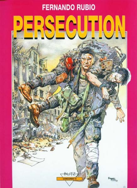 Persecution 1 Persecution