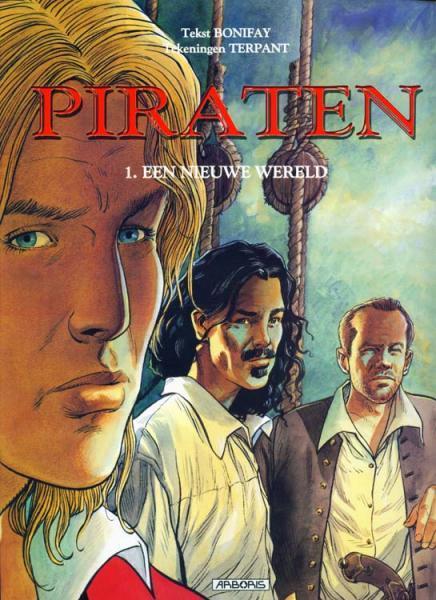 Piraten 1 Een nieuwe wereld